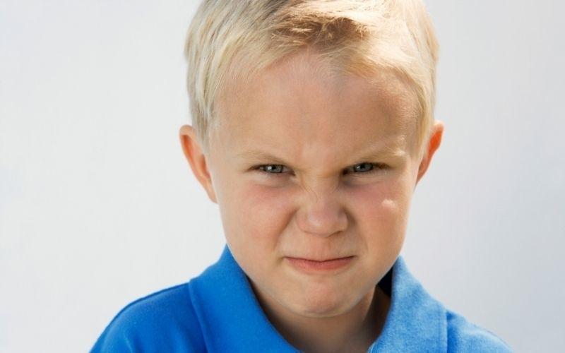 Children feel neglected