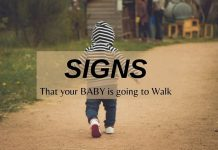 Baby Walk