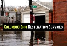 Columbus Ohio Restoration Services