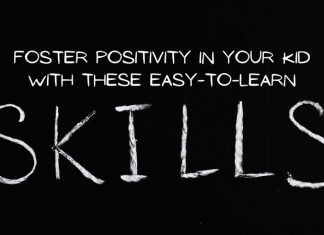 Foster Positivity
