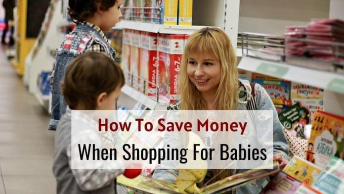 Baby Shopping Tips