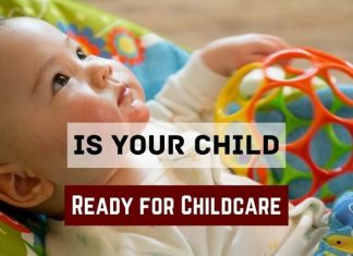 Childcare tips