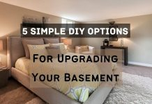 Home Basement Décor tips