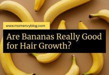 Banana Craze: Are Bananas Really Good for Hair Growth?