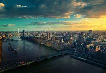 London Town View